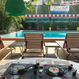 Bangkok Thai mix (recorded poolside at Atlanta Hotel)