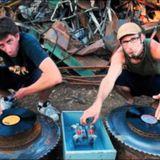Ed Solo & DJ Deekline - THE BREAKOUT - vol 1