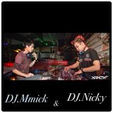 The Duet Night #001 - ( NiCky X Mmick )