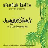 aFanDub Radio presents Jungle Bunny [28/10/18]