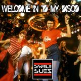 Welcome in to my Disco by Daniele Suez