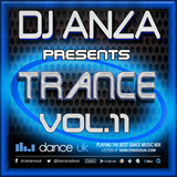 Trance Vol. 011 - Live In The Mix @ Dance Radio UK
