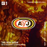 The NCA Show w/ Brassfoot & Ashtrejinkins - 19th July 2017