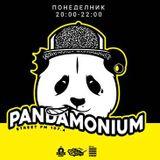 Pandamonium #15 (2016.02.15)