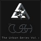 DJ Cush - The Urban Series Vol. 1 - The Freshest RnB 2017
