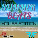 SUMMER BEATS - HOUSE EDITION