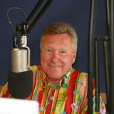 David Hamilton Launches Worthing's Local Radio Station Splash FM 5th May 2003