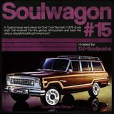 Soulpusha - Soulwagon #15 Guest Mix for Soul Cool Records