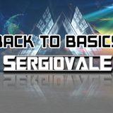 Back To Basics - SERGIOVALE@15-03-2012