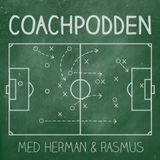 Coachpodden S02E10 - Taktik då och nu med Anders Linderoth