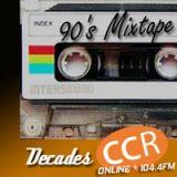 Thursday-90smixtape - 19/04/18 - Chelmsford Community Radio