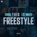 This Is Freestyle EP#115 @ RHR.FM 13.03.19