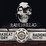 Breakbeat Factory Podcast # 10 - RadioKillaz (UK) Guest Mix