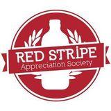 Red Stripe Appreciation Society - Programa 13