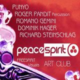 PeaceSpirit - Weekly Wednesday Art-Club in Vienna