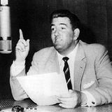 Radio Luxembourg - Top 20 - Barry Alldis - 8-8-1965