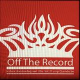 Off The Record 10 Januari 2013