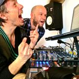 Turntablerocker in the Mix 2008 - pt.2