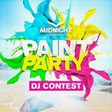 ALAN & MIKE - DJ Contest Midnight Paint Party #MidnightPy