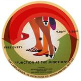 function at the junction R&B
