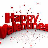 Happy Valentineday! (ยกล้อ)