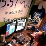 Mountain Chill Evening Drive (2017-01-13)