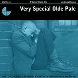 WN 65 Very Special Olde Pale