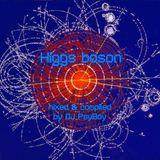 DJ PsyBoy - Higgs Boson