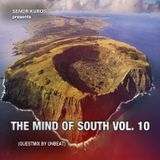 THE MIND OF SOUTH volume 10