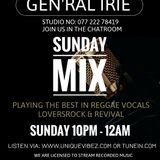 Gen'ral Irie - Sunday Mix 28 04 19