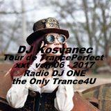 DJ Kosvanec - Tour de TrancePerfect xxt vol.06-2017 (Uplifting Mix)