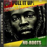 Pull It Up - Episode 27 - S7