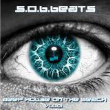 S.o.B.Beats - Deep House on the Beach Vol.01 (DJ R.Brooklyn in the Mix)