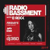 DJ 360 on JAM'N 107.5 Portland | RadioBassment