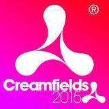 Rob Tissera - CREAMFIELDS 2015