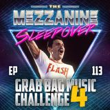 Episode 113: The Grab Bag Music Challenge 4