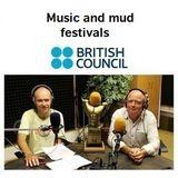 Music and mud festivals