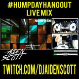 #HumpDayHangout EP. 1 (Live Twitch Stream)