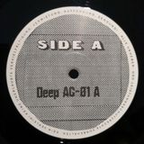 Not On Label - (Side A) Deep AC-01 A
