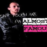 The Whiteliner - Don´t touch me i´m almost Famous - Radioshow - April 2012