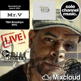 MR. V LIVE @ TBA BROOKLYN NYC 6 16 2013