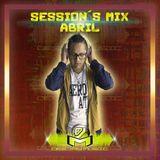 Dj Music - Session Mix Urbano Abril 2017