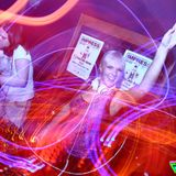 DJane WhiteCat @ Seejay Radio (DJ TIME)
