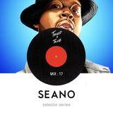 Selector Series | Volume: J-Dilla Tribute by DJ Seano