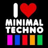 Mix Minimal Techno 2013