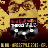 2013 Red Bull Thre3style Orlando Set (2.1.13)