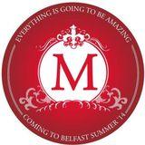 Mansion Belfast Promo Mix