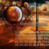 Sean Tyas - Live at Quest4Trance, Club Fuel, Bloemendaal [01.10.2016]