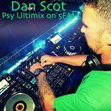 5FM Psy Ultimix 2015