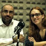 ENTREVISTA A RICARDO RUIZ DE LA SERNA - MÚSICA KLEZMER